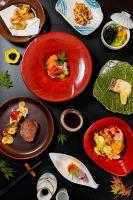 上海静安瑞吉酒店(#直播特价#石亭主厨精选和风日料套餐)