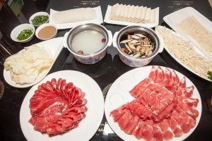 北京内蒙古宾馆98元双人火锅套餐