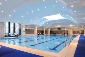 上海金地岚韵酒店单次游泳体验