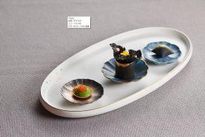 上海兴国丽笙宾馆香樟园主厨兴选餐饮套餐
