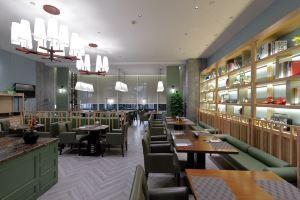 南京银城皇冠假日酒店单人自助晚餐