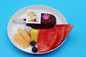 上海银星皇冠假日酒店童趣儿童餐B套