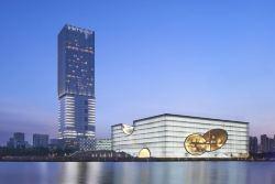 上海嘉定凯悦酒店(凯悦双床房 1晚 + 周中入住享房型升级(先到先得) 1份 + 门票三选一 2份)