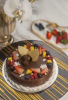 上海斯格威铂尔曼大酒店-精品蛋糕