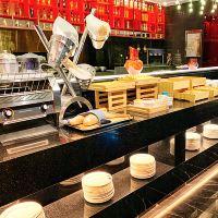 上海证大美爵酒店全年单人早餐自助