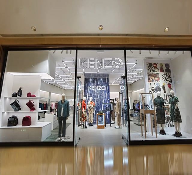 KENZO(澳门四季名店)