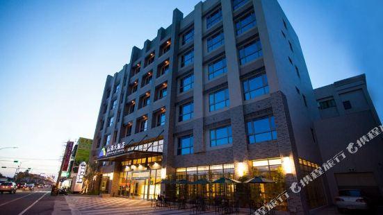 산카이칸 호텔