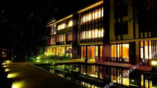 Huishangu Hot Spring Hotel