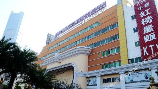 Huizhou Taiyue Business Hotel