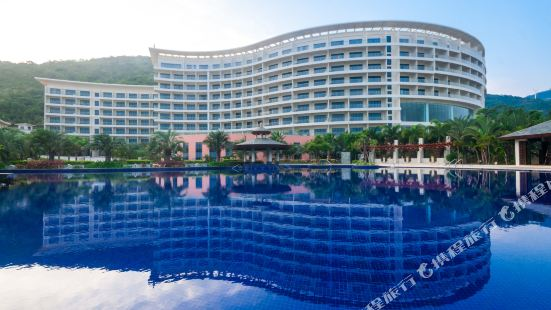 Days Hotel & Suites Yangjiang