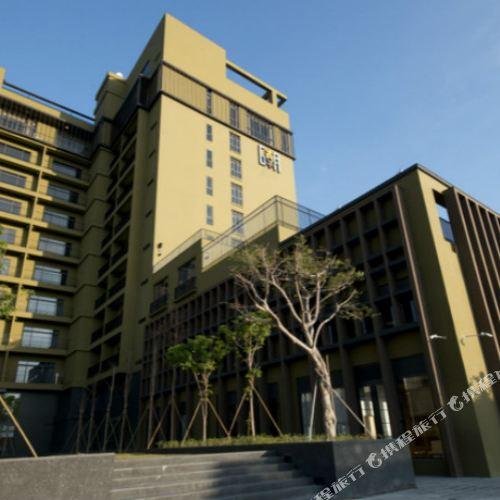 THE GAYA HOTEL渡假酒店