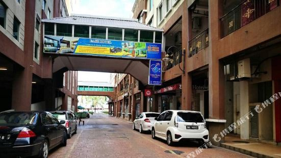 Ease Hotel Sdn Bhd