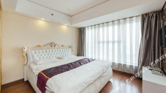 Jinlang Shenghua Apartment Hotel