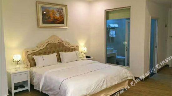 Jingyesi Theme Apartment