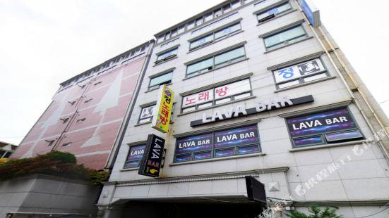Seoul House Busan
