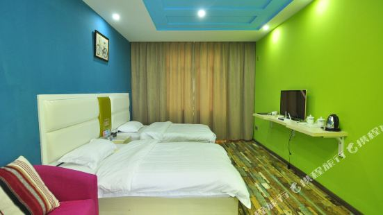 Peace Misier Theme Hotel