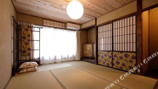 京都跟隨月亮沙龍旅館