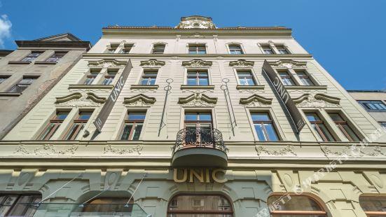Innside by Melia Prague Old Town