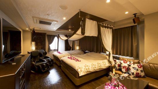 Hotel Bali An Resort Shinsaibashi (Adult Only)