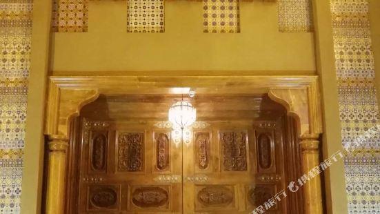 吐魯番疆界之城酒店