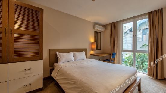 Hbt Court Serviced Apartment - Managed by Dragon Fly Ho Chi Minh City