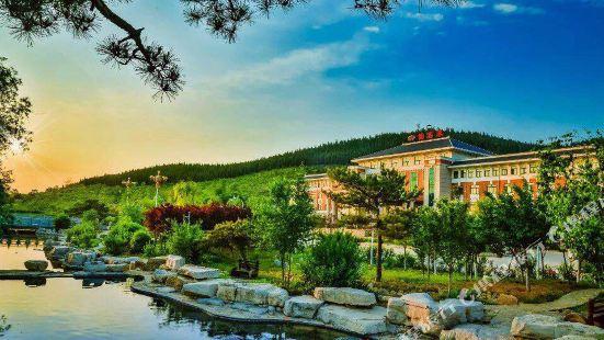 Xiankelai International Hotel