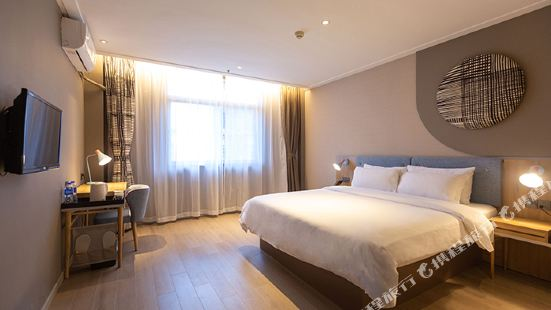 Home Inn (Xiamen Jimei Xinglin West Road)