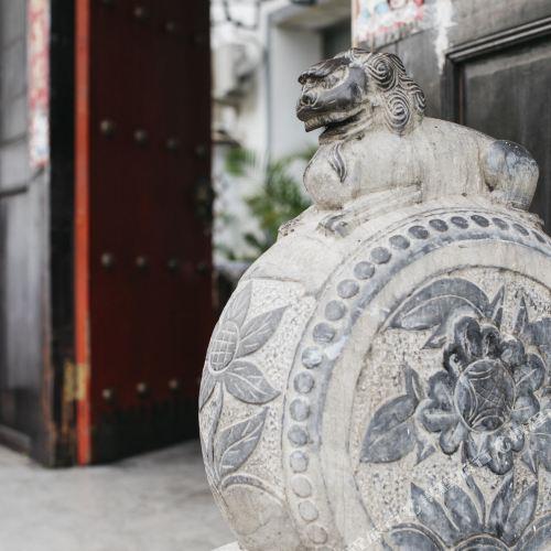 中國人家酒店及餐廳