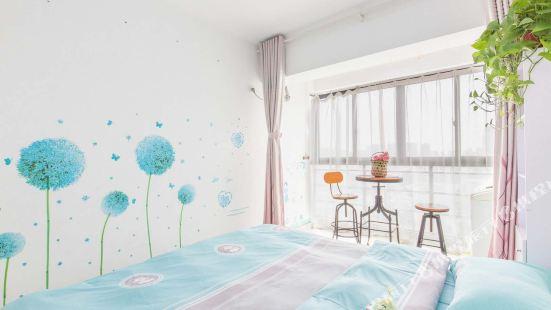 心靈驛站家庭公寓(合肥黃山路站店)