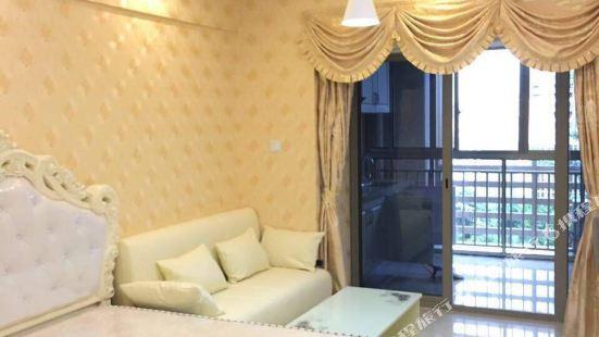 City Xinjia Apartment Hotel