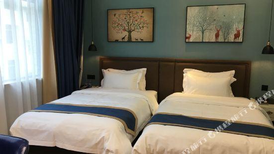 新化埃菲爾酒店