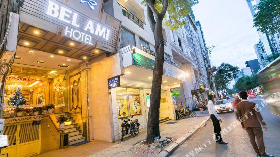 Bel Ami Saigon Hotel