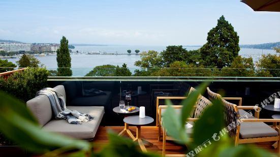 Hotel Metropole Geneve