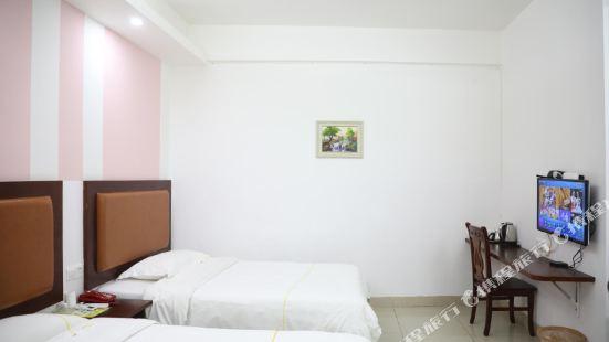 Hengshengjin Hostel
