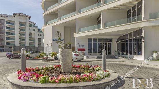 Royal Bay-Palm Jumeirah by D&B Holiday Homes