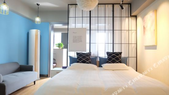 南京享築酒店公寓