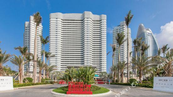Kasitina Sea View Apartment