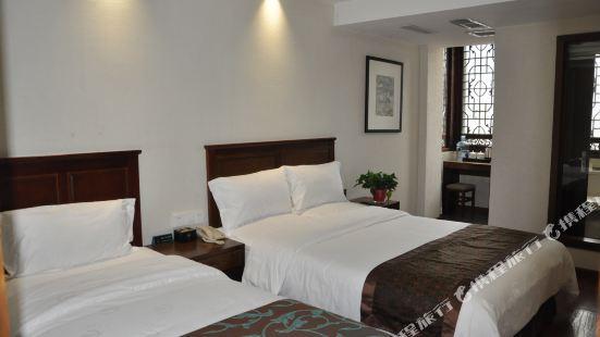 Shumen Inn Jiange Jianmenguan Hotel