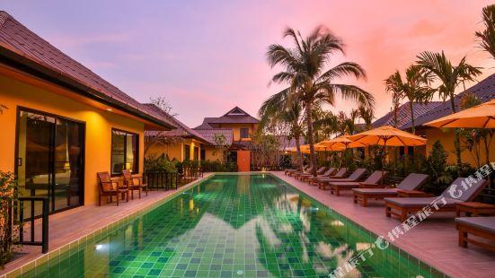 Villa Anchan (Palai)