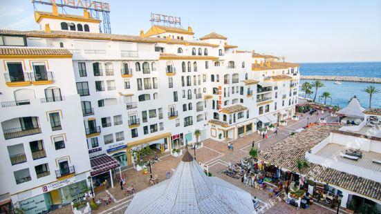 Park Plaza Suites Apartamentos
