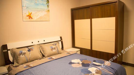 海口小小彩公寓