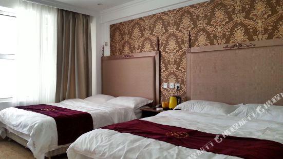 Jinyu Holiday Hotel