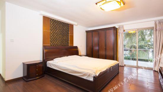 Bihai Yedu Resort Villa