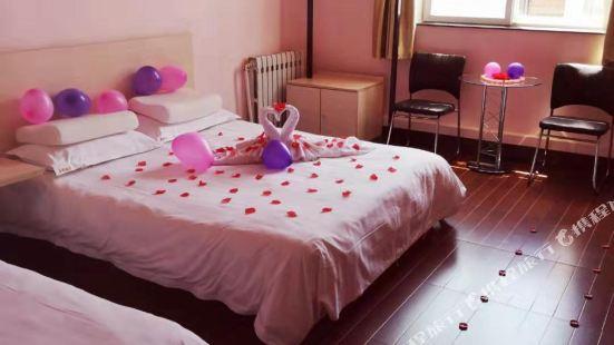 Yanlin Express Hotel Handan Guangming