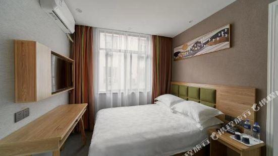 武漢朵亞酒店