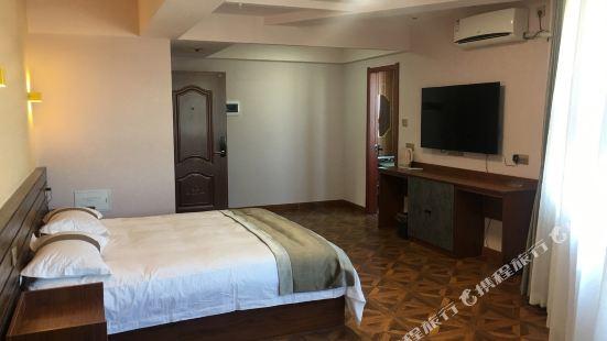 呼倫貝爾遊客之家公寓(建設一路分店)