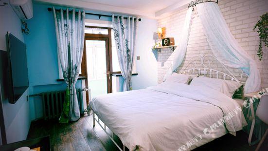 Harbin corner house 53
