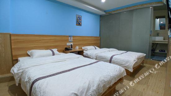 Kunshan Qingmu Hotel