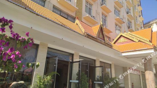Jinlizi Hotel