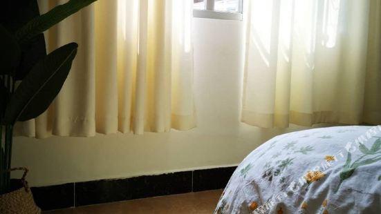 桂林月亮辣眼睛公寓